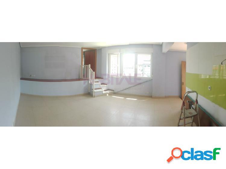 Apartamento en venta en Sestao, 72m2, planta baja y en buen