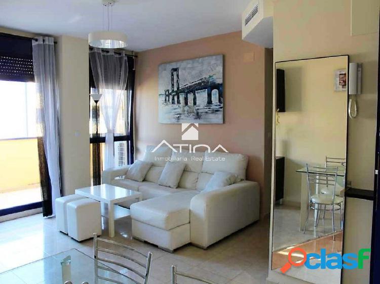 Apartamento listo para entrar a vivir situado en la playa de