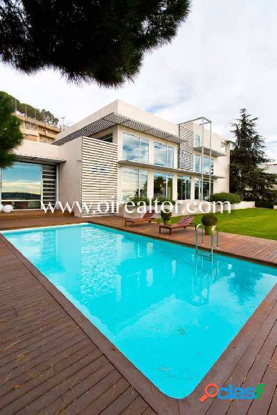 Casa en venta en Sant Gervasi, Barcelona