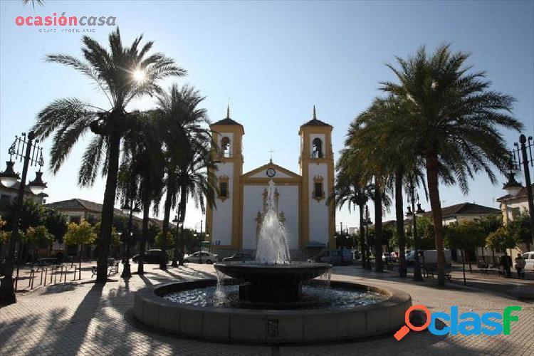 Casa para reformar en la zona de Cañero
