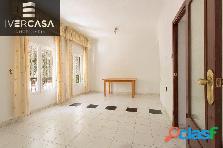 Interesante apartamento en La Chana