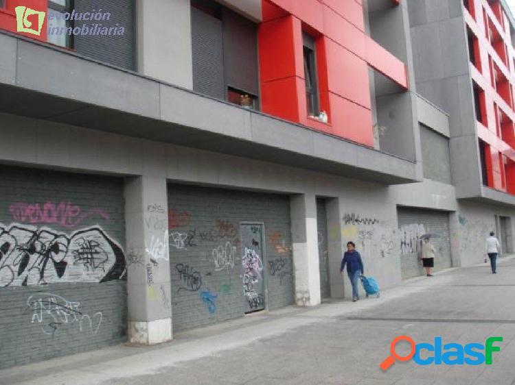 Local comercial en Burgos zona Alcampo - G2 - Plantio