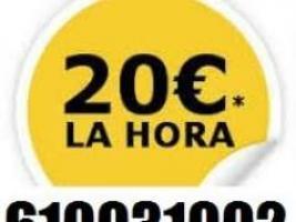 MUDANZAS Y PORTES BARATOS A 15E LA HORA