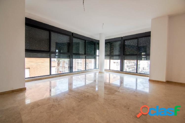 Magnífica oportunidad piso Exterior de obra nueva en