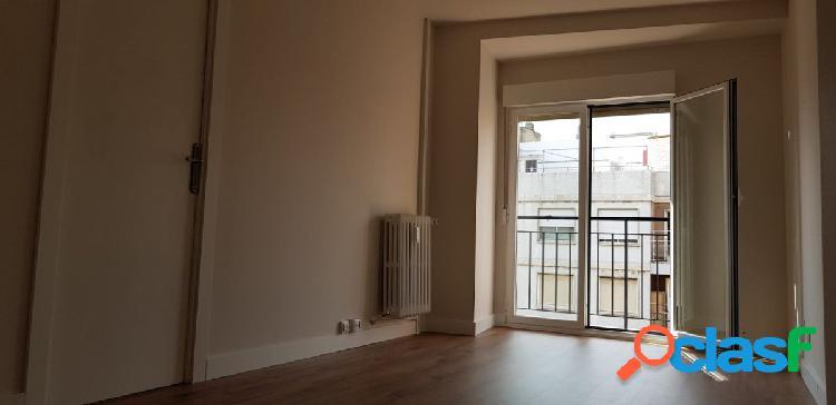 Se alquila piso reformado en Camino de las torres - Zaragoza