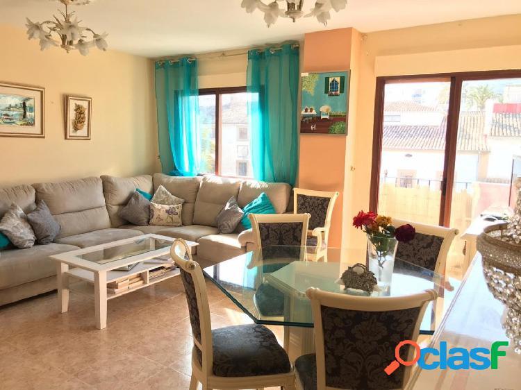Apartamento en venta en Javea BV3067C