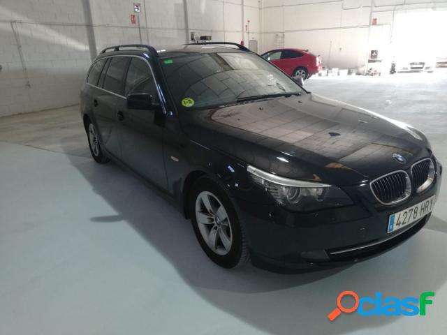 BMW Serie 5 Touring diesel en Cuarte de Huerva (Zaragoza)