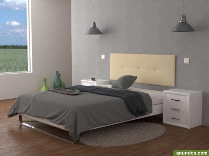 Cabecero de cama - Madrid Ciudad