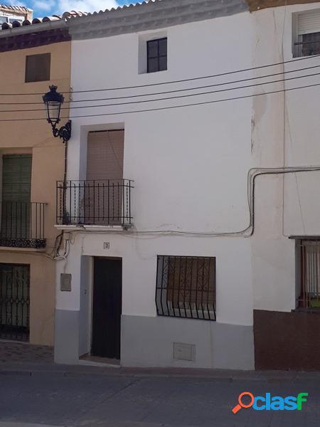 Casa en venta en Rueda de Jalon
