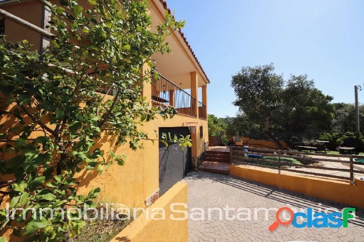 Casa en venta en Tordera, urbanización Mas Mora