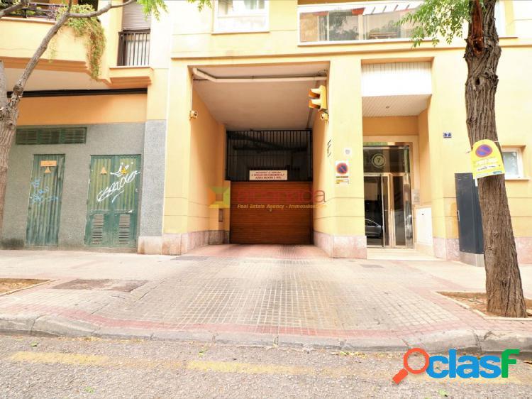 Dos plazas de Parking en venta, S' Escorxador, Palma.