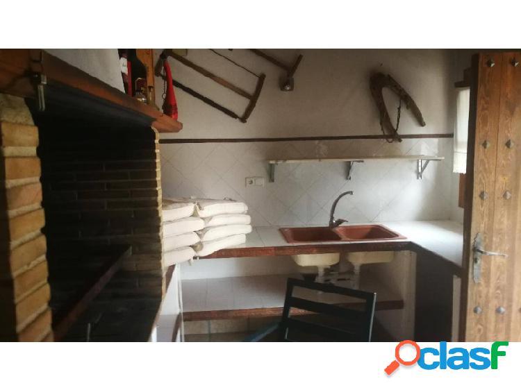 Villa de lujo tradicional en Javea / Xabia