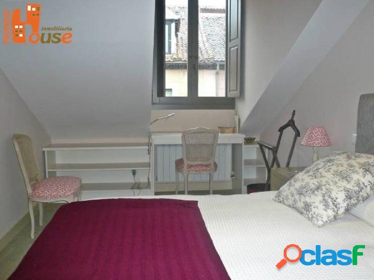 Vivienda de 2 dormitorios en San Ildefonso (Segovia)