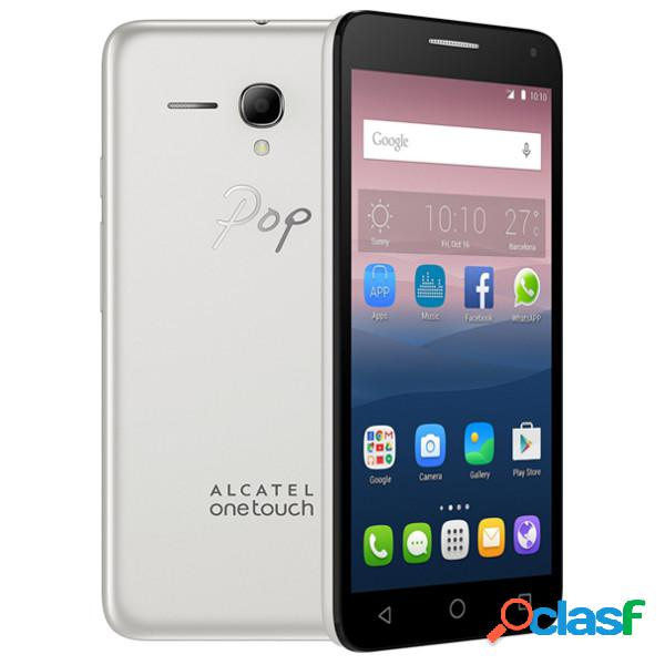 "Alcatel one touch pop 3 (5,5"") plata 3g+ 5025d"