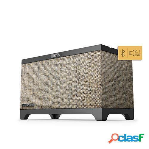 Altavoz bluetooth energy sistem home speaker 4 studio 35w
