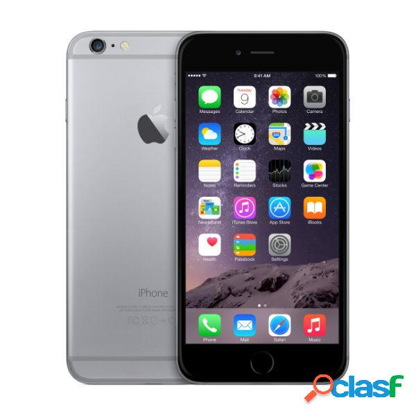 Apple iphone 6 plus libre 64 gb space gray