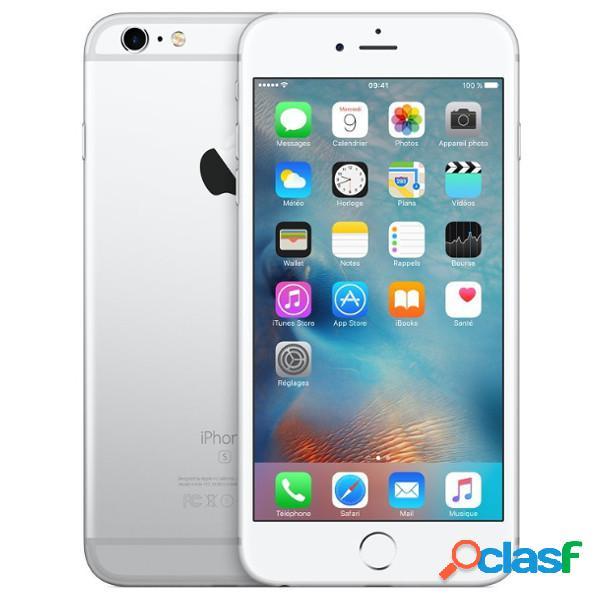 Apple iphone 6s plus 32 gb plata
