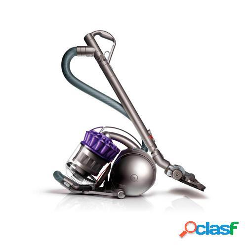 Aspirador dyson dc37 parquet con filtro hepa y cepillo para