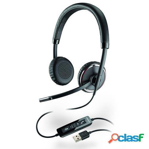 Auricular plantronics blackwire c520