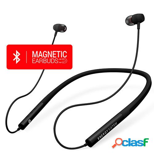Auriculares bluetooth energy neckband 3 bluetooth black