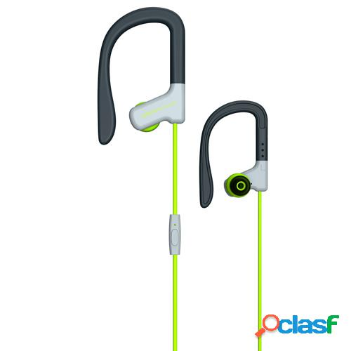 Auriculares deportivos c/micro energy earphones sport 1