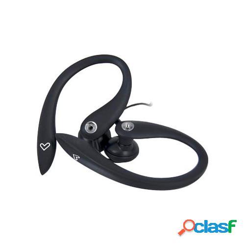 Auriculares deportivos energy sistem e410 sport black