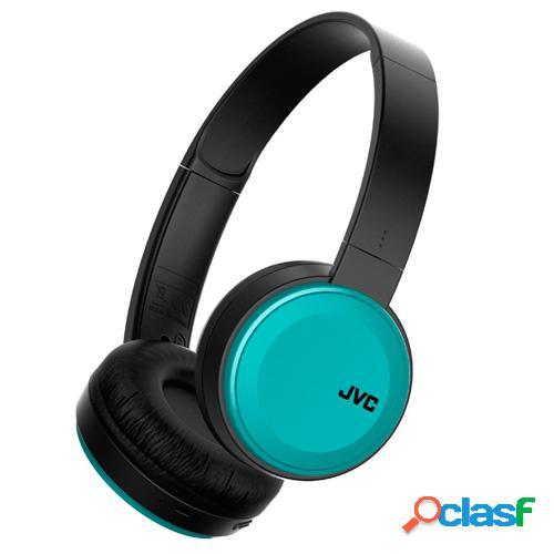 Auriculares diadema jvc ha-s30bt-a azul