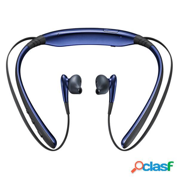 Auriculares inalambricos samsung level u azul