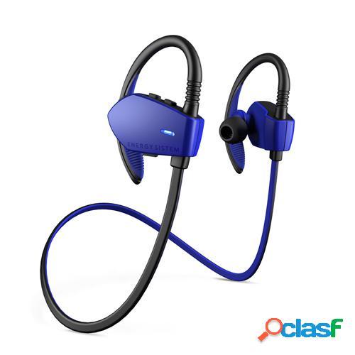 Auriculares sport 1 bluetooth energy sistem blue