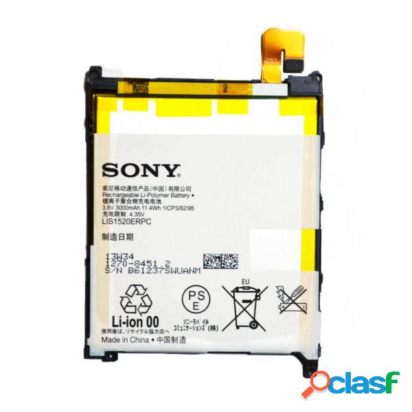 Bateria original sony xperia z ultra