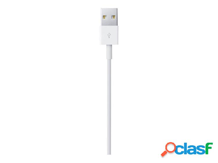 Cable de conector lightning a usb-c (2 m) mkq42zm/a
