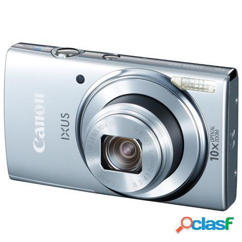 Camara canon ixus 155 compacta 20.0 mpx. 10 x zoom optico
