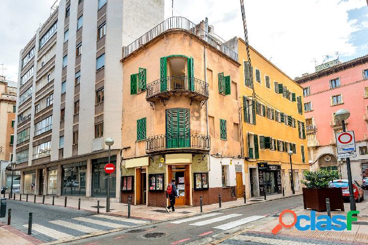 Edificio en venta en el centro de Palma
