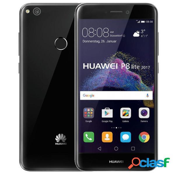 Huawei p8 lite 2017 negro dual sim desprecintado