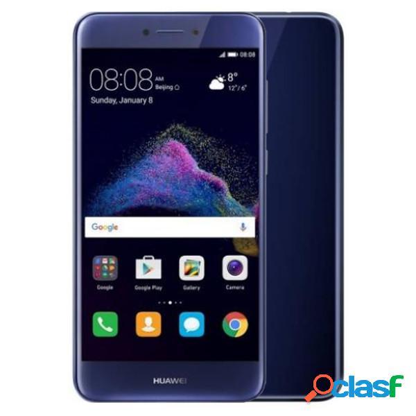 Huawei p9 lite 2017 dual sim azul modelo pra - lx1