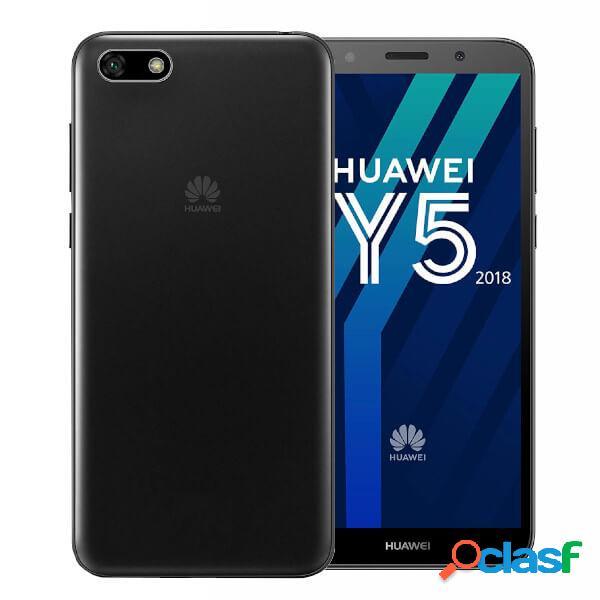 Huawei y5 (2018) negro 2gb/16gb dual sim