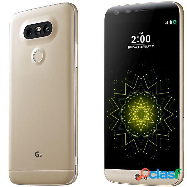 Lg g5 h850 gold libre