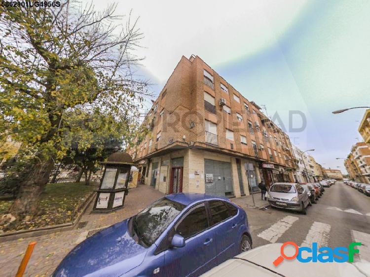 Local comercial con 156 m2 en la zona de FÁTIMA - CORDOBA