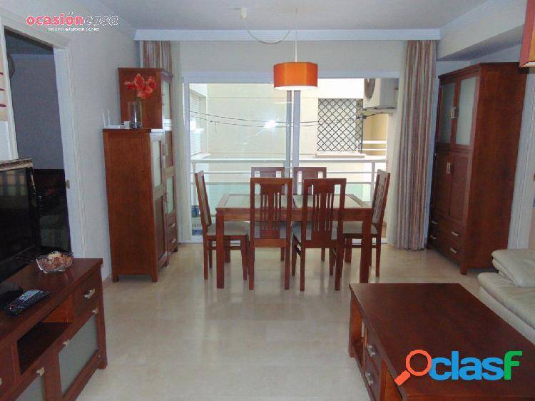 Magnífico piso en Estepona, por 169000€.
