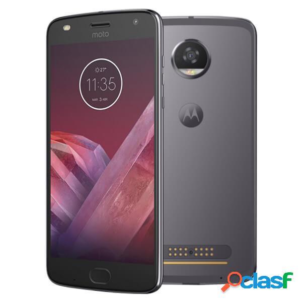 Motorola moto z2 play 4gb/64 gb gris dual sim xt1710-09