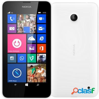Nokia lumia 635 blanco libre