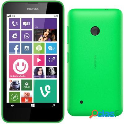 Nokia lumia 635 verde desprecintado