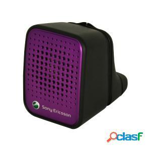 Pequeno altavoz portatil mps-30 black violet