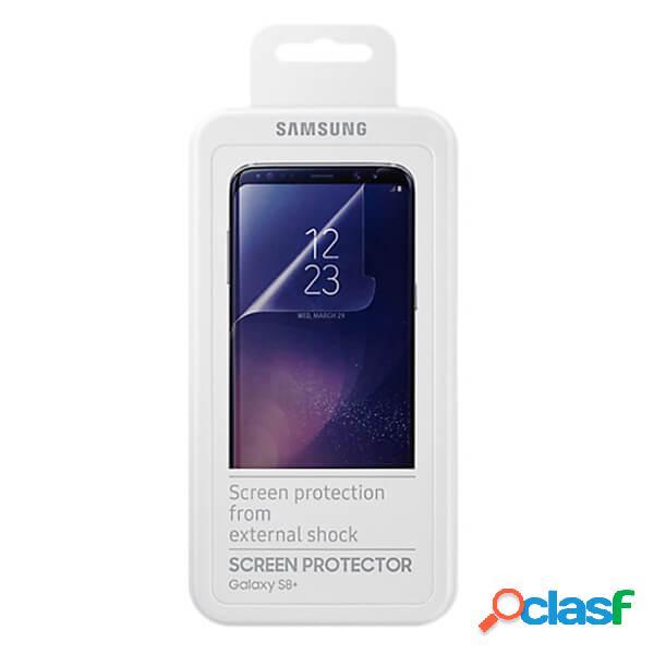 Protector de pantalla para samsung galaxy s8 plus