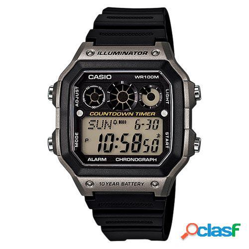 Reloj casio ae-1300wh-8av
