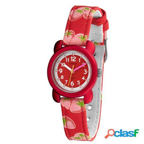 Reloj casio infantil ltr-13b-4b