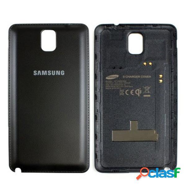 Samsung ep-cn900ibe - tapa trasera s charger para samsung