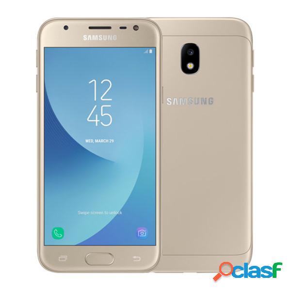 Samsung galaxy j3 (2017) oro dual sim