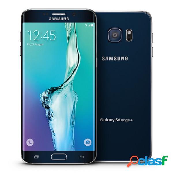 Samsung galaxy s6 edge plus g928 32gb negro libre