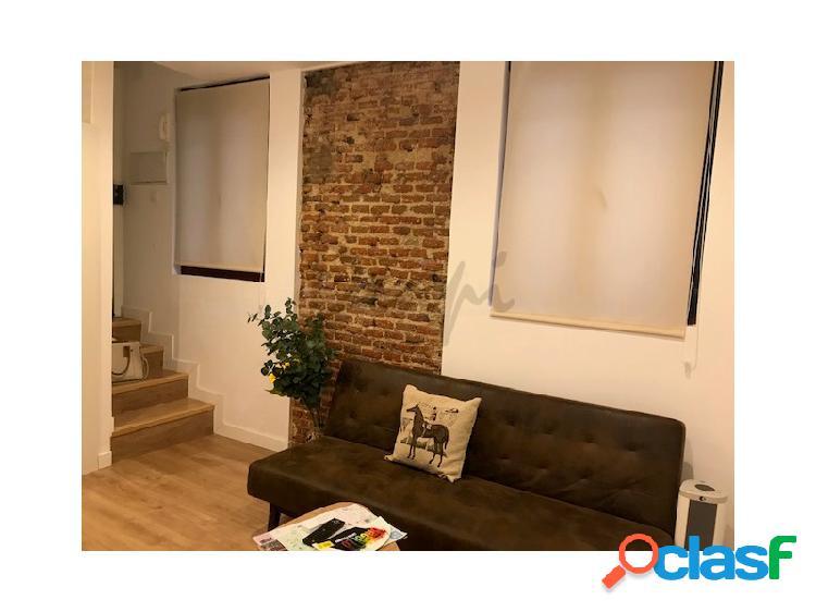 Se alquila apartamento en calle de La Ruda